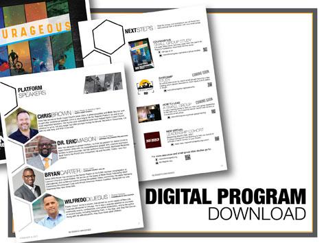 Digital Program